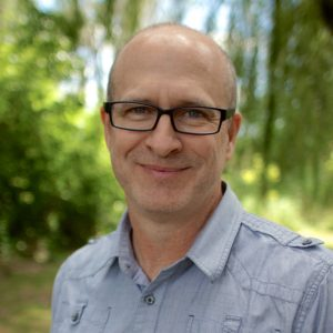Dr. Timothy Hyatt